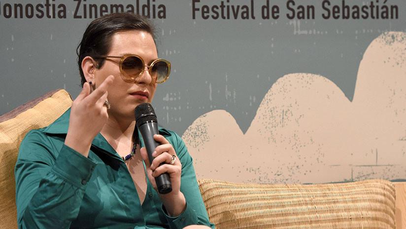 La película chilena 'Una mujer fantástica' aspira a ganar un Oscar