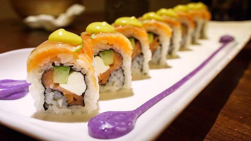 ¿Cuán peligroso es comer sushi despues de tantas infecciones parasitarias? Descúbralo aquí