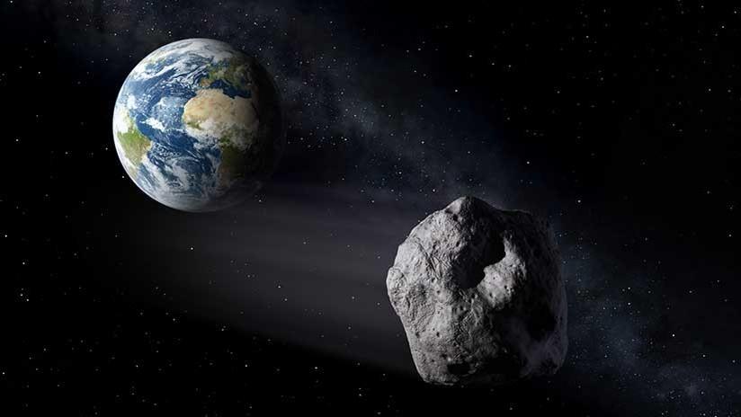 """La NASA revela nuevos datos sobre el """"asteroide potencialmente peligroso"""" que vuela hacia la Tierra"""
