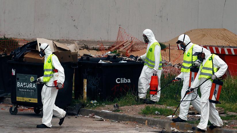 Advierten de nuevo brote de fiebre amarilla en Sudamérica