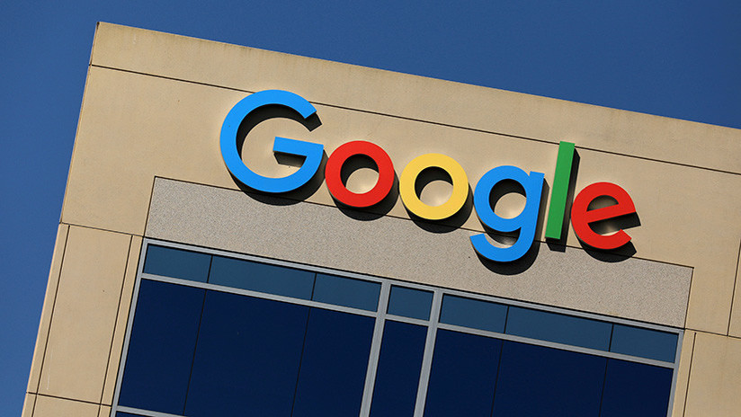 Google gastó 18 millones de dólares para aumentar su influencia en Washington en 2017
