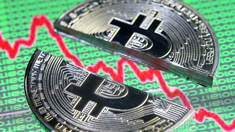 """""""La Reserva Federal de EE.UU. tendría que acabar con el bitcóin"""""""