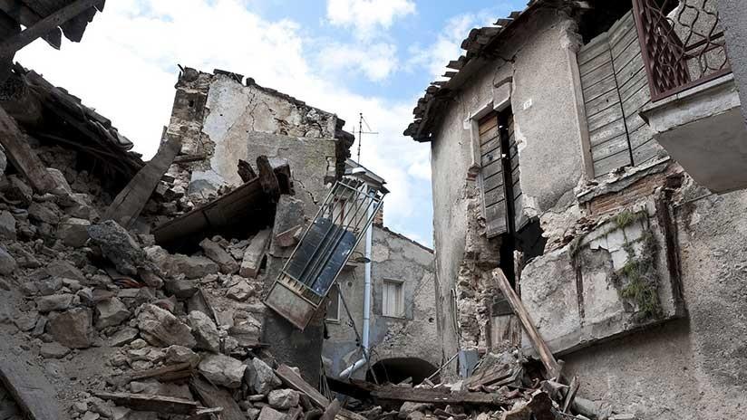 ¿Dónde tendrán lugar los próximos grandes terremotos?
