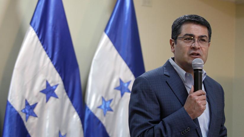 Hernández asume como presidente de Honduras, ¿fin de la crisis política?