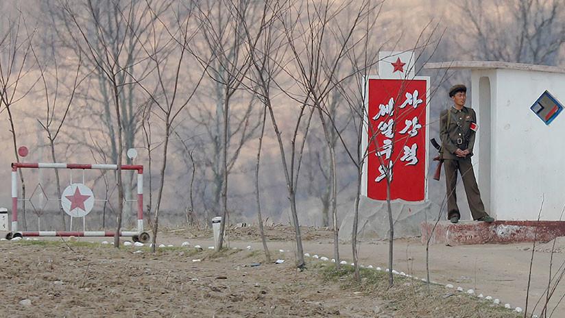 EE.UU. amplía las sanciones contra Corea del Norte