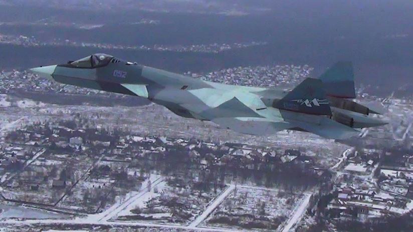Putin: Hemos adoptado un programa de armamento para los próximos 10 años