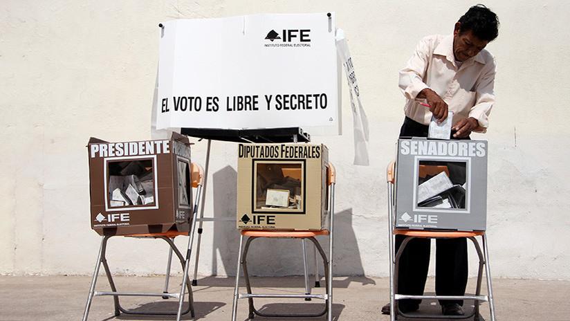 México: Autoridad electoral busca blindar las elecciones presidenciales ante las 'fake news'