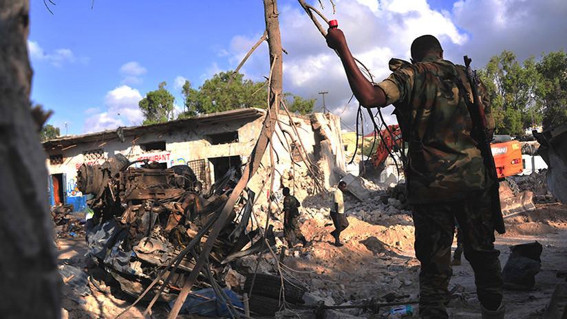 Una misión secreta del Ejército de EE.UU. provocó la muerte de escolares somalíes