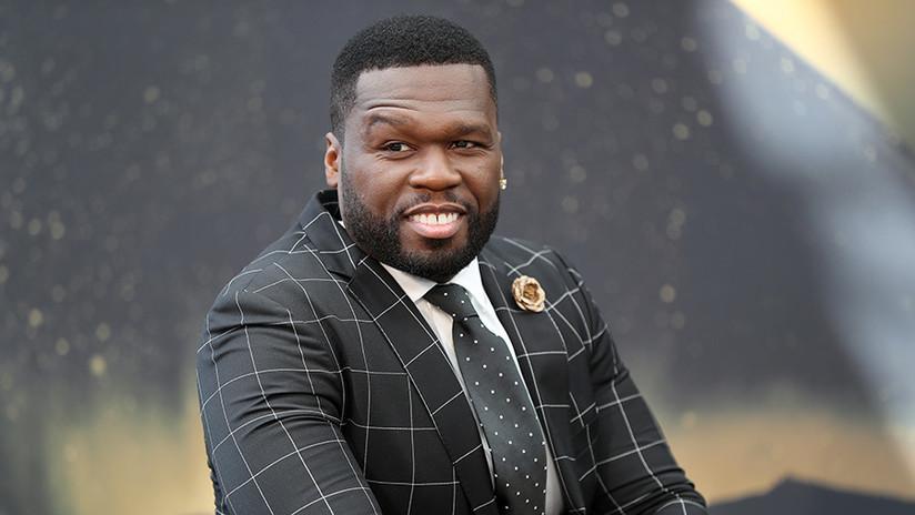 El rapero '50 Cent' se convierte en un millonario accidental gracias a los bitcoines y ni lo sabía