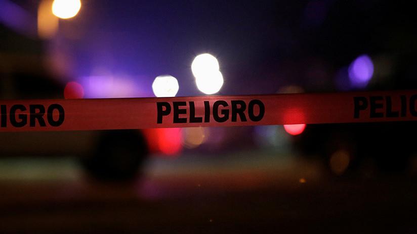 FUERTES IMÁGENES: Asesinan a balazos a un empresario en México tras intentar secuestrarlo
