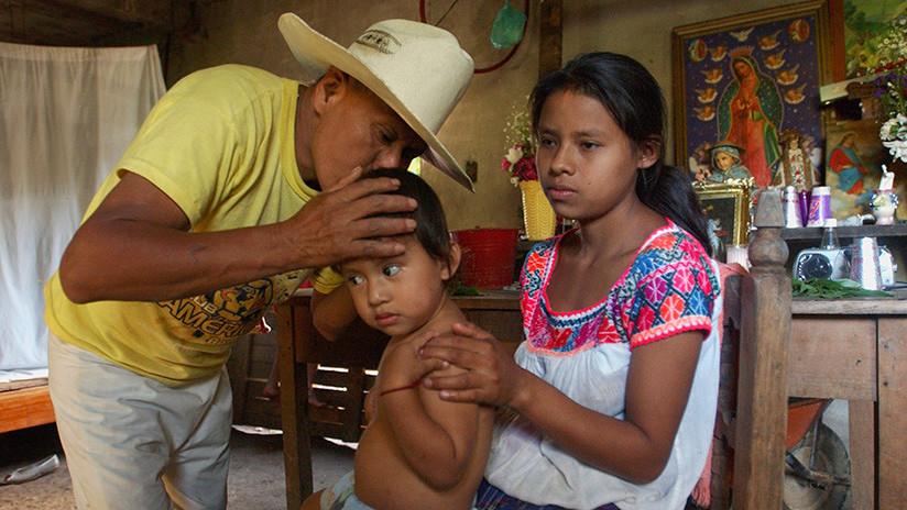 Informe oficial filtrado: Un pueblo indígena peruano está gravemente afectado por mercurio