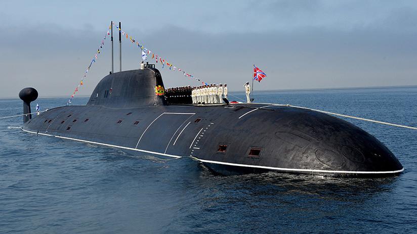 """""""EE.UU. no dispone de armas capaces de contrarrestar al submarino-torpedo ruso Status 6"""""""