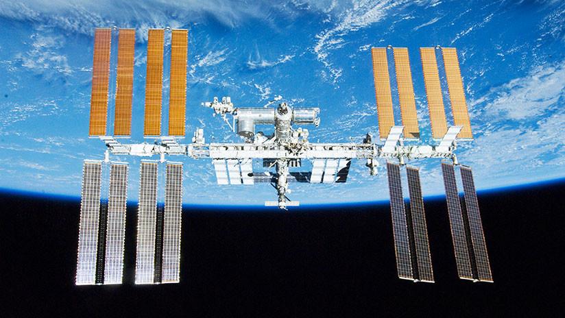 Reportan que EE.UU. cortará el financiamiento de la Estación Espacial Internacional