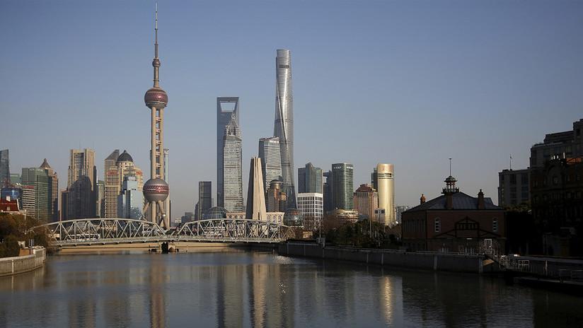 """""""China es el principal candidato a ser el centro de la siguiente crisis financiera"""""""