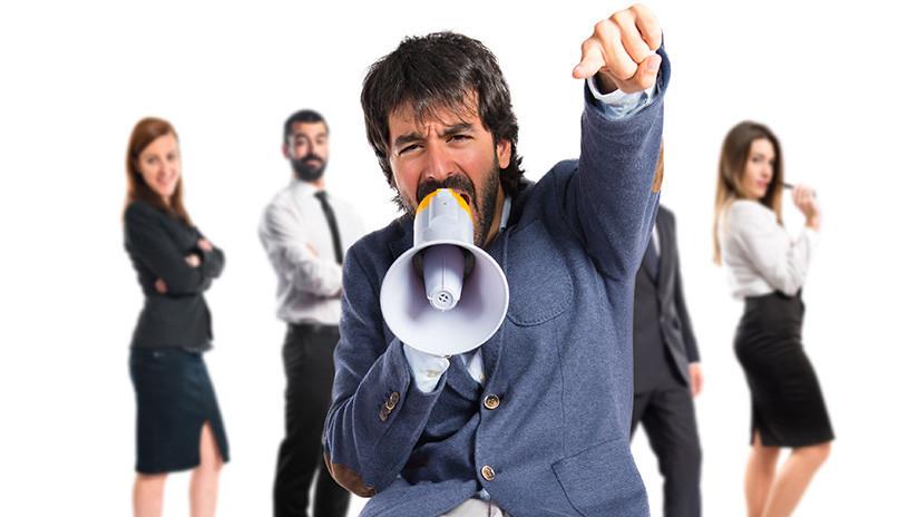 Si trabajas con un jefe abusivo, no es la peor noticia que te espera