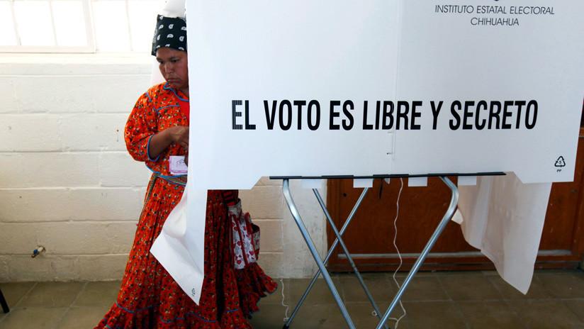 ¿Cuánto dinero gastan al día los precandidatos que aspiran a la presidencia de México?
