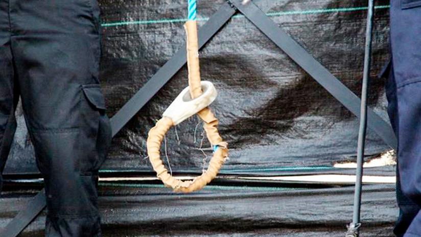 Pakistán considera ahorcar en público a violadores y asesinos de menores