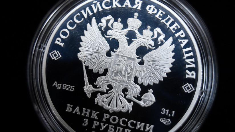 El 'criptorrublo': Envían al Parlamento ruso propuesta de ley para crear una criptodivisa nacional