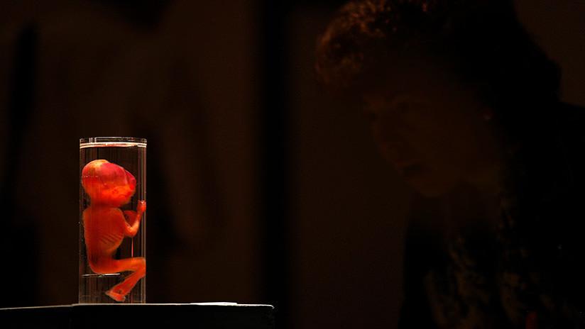 """EE.UU.: El Templo Satánico denuncia una ley de Misuri sobre el aborto porque """"viola sus creencias"""""""