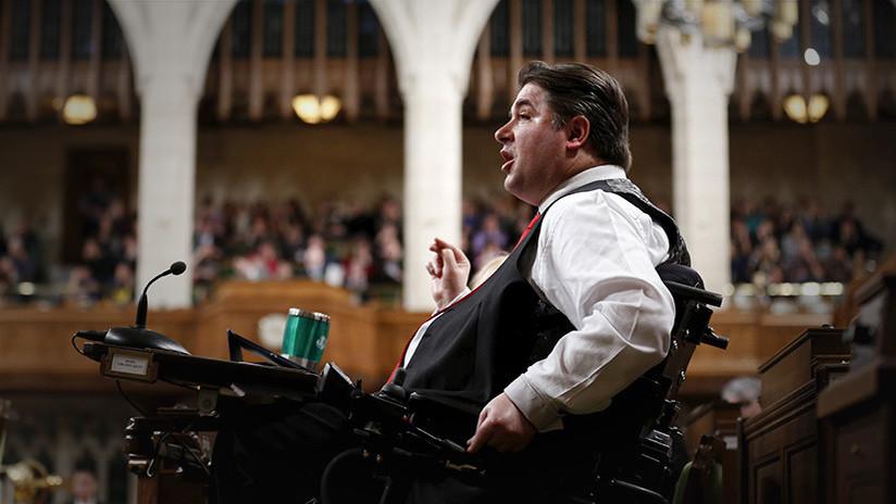 El ministro de Deportes de Canadá renuncia por denuncias sobre conducta sexual inapropiada