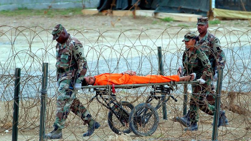 Trump tiene planeado mantener Guantánamo abierto