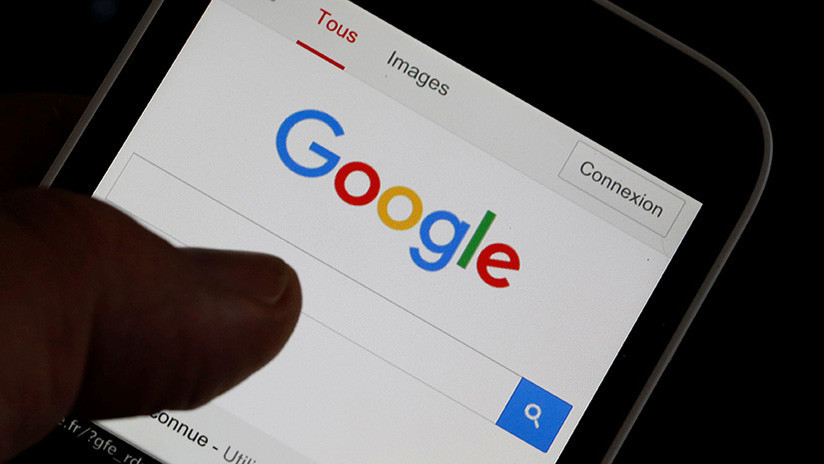 """""""Google sabe quién soy yo, pero no sabe quién es Jesucristo"""""""