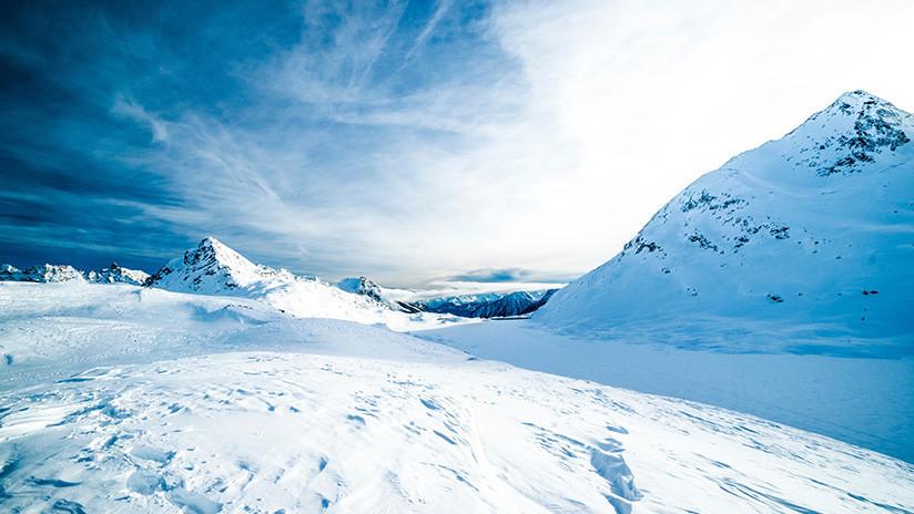"""China quiere ahora crear la """"Ruta de la Seda Polar"""""""
