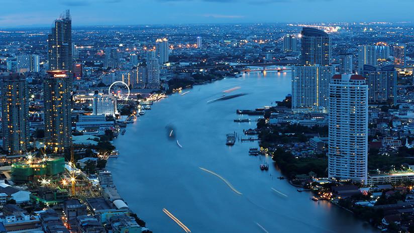 Los prostíbulos podrían inundar Bangkok en 2030
