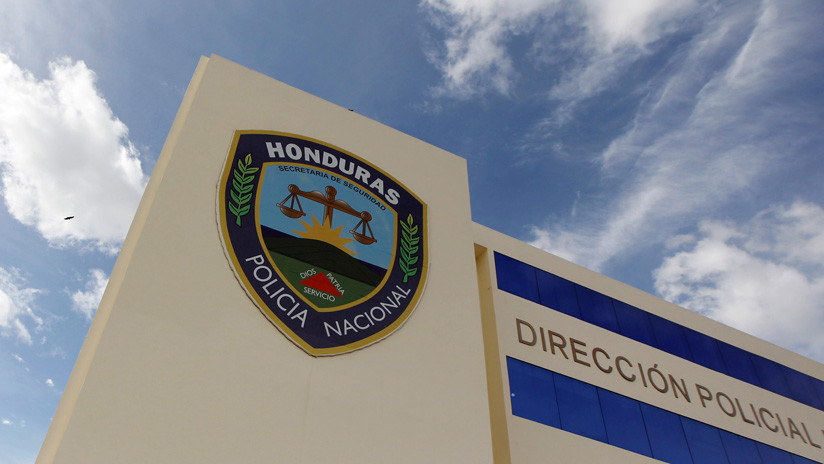 Un informe revela vínculos entre el jefe de la Policía Nacional de Honduras y el narcotráfico