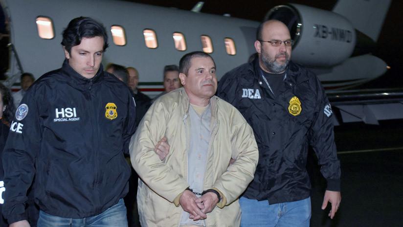 'El Chapo' Guzmán jura que no matará a ningún jurado en su próximo juicio