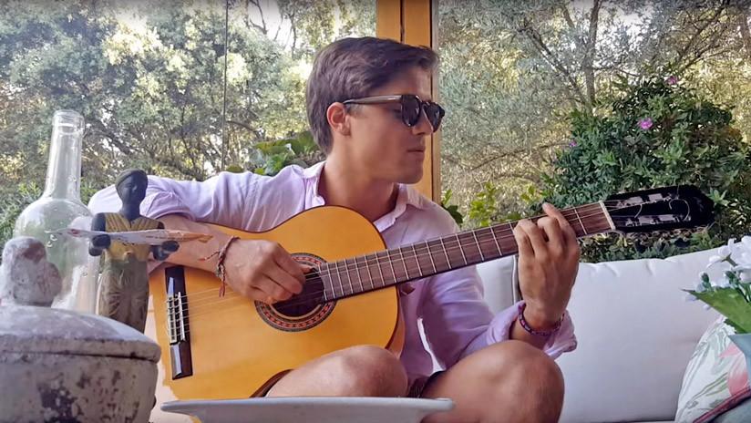 'Modo Avión': ¿Por qué el nombre de este grupo musical indigna a los españoles?