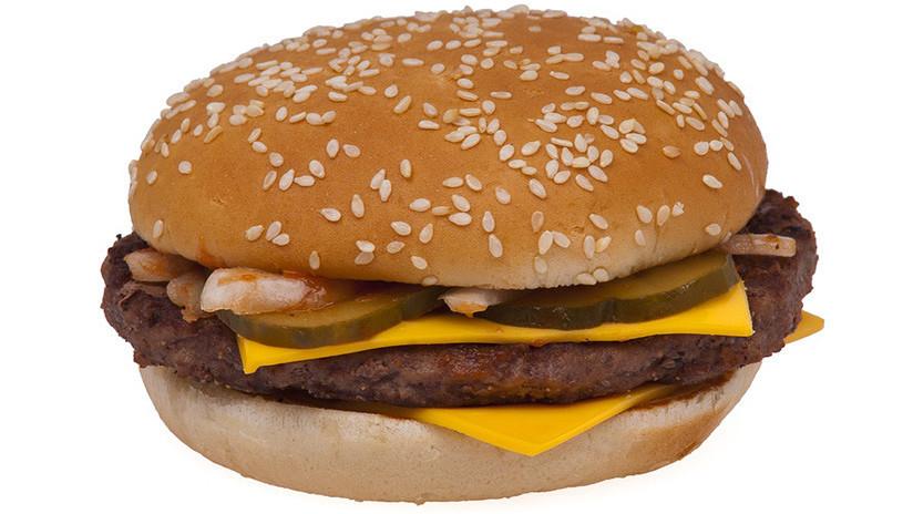 FOTOS: Así 'aliñan' con Photoshop los menús de McDonald's para que nos parezcan más apetecibles