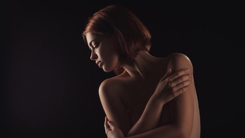 """""""No es un motivo para matar"""": Chicas rusas se desnudan en apoyo a la víctima del brutal asesinato"""