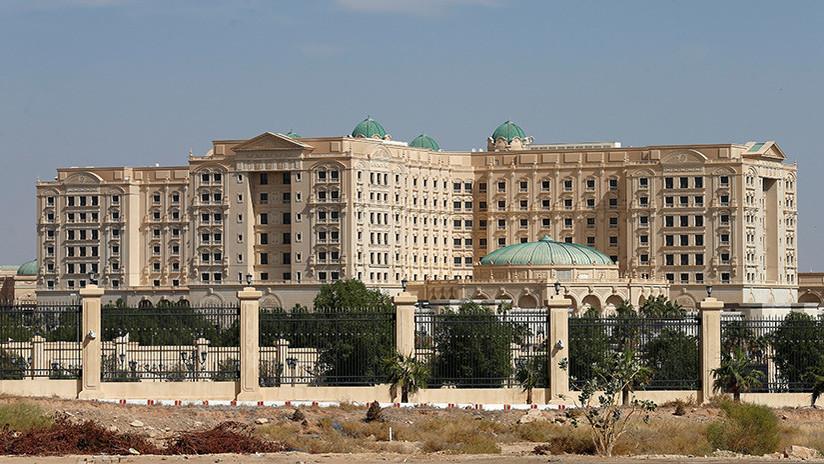 Arabia Saudita traslada a los millonarios y príncipes detenidos a una prisión de máxima seguridad