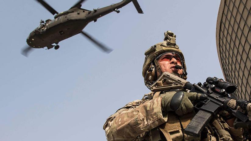 El exjefe del Pentágono llama a desarrollar un plan militar en caso de conflicto con Rusia