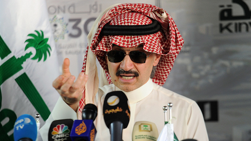 Liberan al príncipe saudí más acaudalado, que había sido arrestado por corrupción