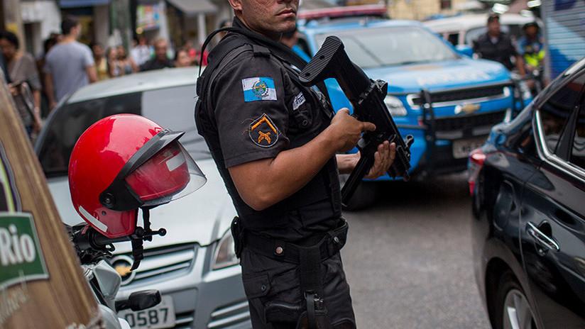 Tiroteo en un boliche de Brasil: al menos 14 muertos
