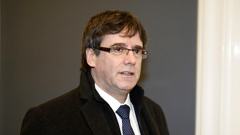 El Tribunal Constitucional impide la investidura a distancia de Puigdemont