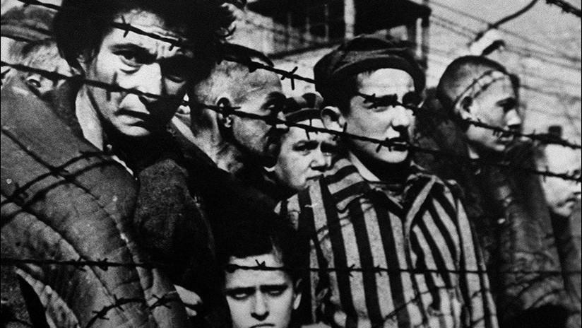 Diez fotos de la 'fábrica de la muerte' de Auschwitz que plasman el horror del Holocausto
