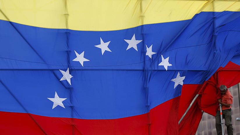 """Venezuela """"repudia"""" la condena de la UE tras la expulsión por Caracas del embajador español"""