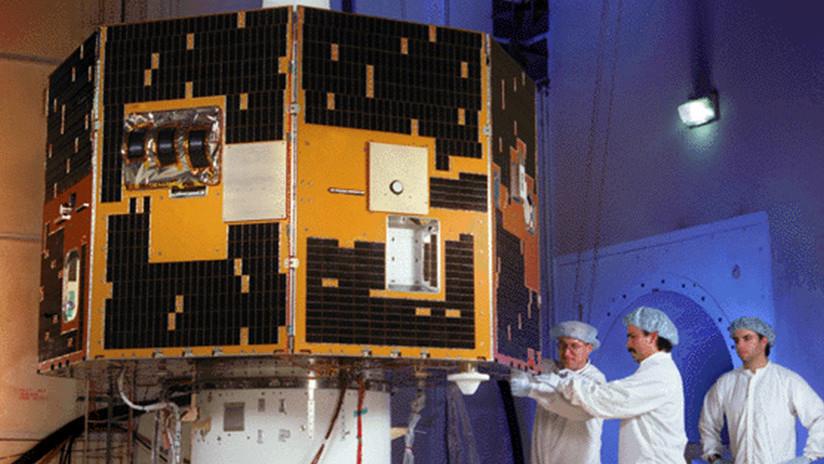 Astrónomo aficionado detecta funcionando un satélite de la NASA que había sido dado por perdido
