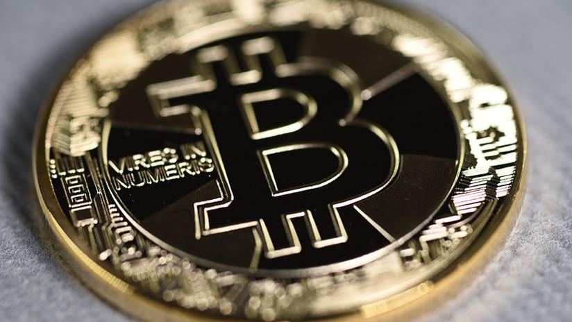"""""""El bitcóin podría llegar a los 50.000 dólares este año"""""""