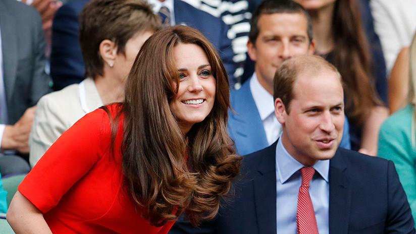 La duquesa de Cambridge donó pelo de forma anónima para ayudar a los niños con cáncer