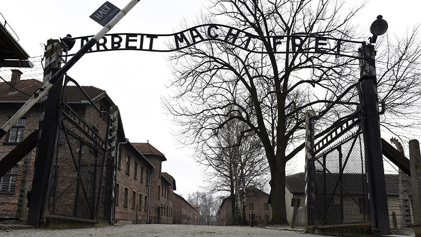 """""""No se puede cambiar la historia"""": El proyecto de ley polaco sobre el Holocausto que irrita a Israel"""