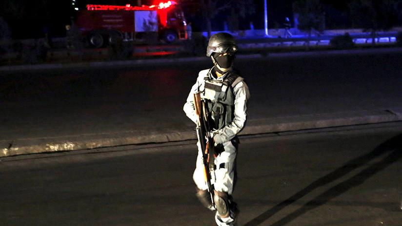 Masacre y atentado en Kabul: 95 víctimas fatales