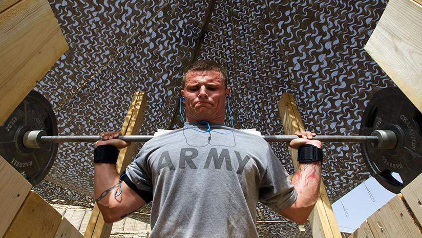 Cómo una aplicación de 'fitness' reveló los secretos militares de EE.UU.