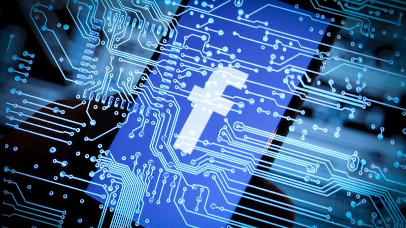 Lo que publicas en Facebook dice más de ti de lo que crees