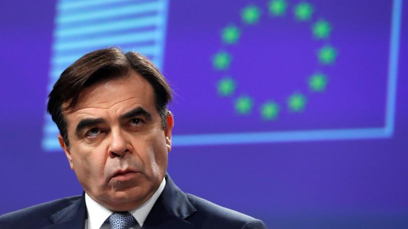 La Unión Europea avisa de que responderá si Trump impone restricciones comerciales