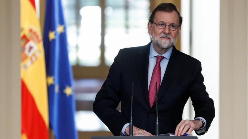 La Fiscalía de España pide no juzgar al PP por destruir dos ordenadores de su extesorero