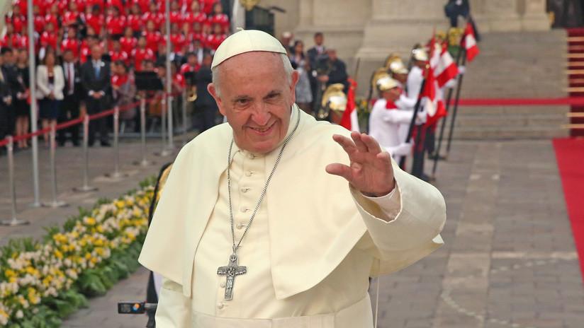 Bolivia tendrá 'su primera santa' por decisión del papa Francisco